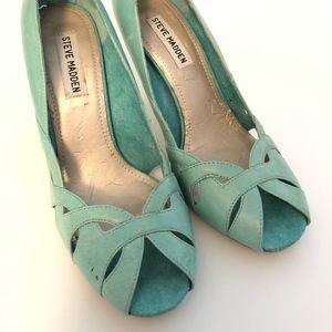 Steve Madden Women's Heel Shoes
